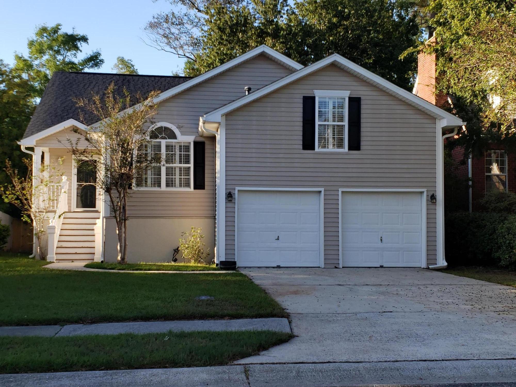 340 Clayton Drive Charleston, SC 29414