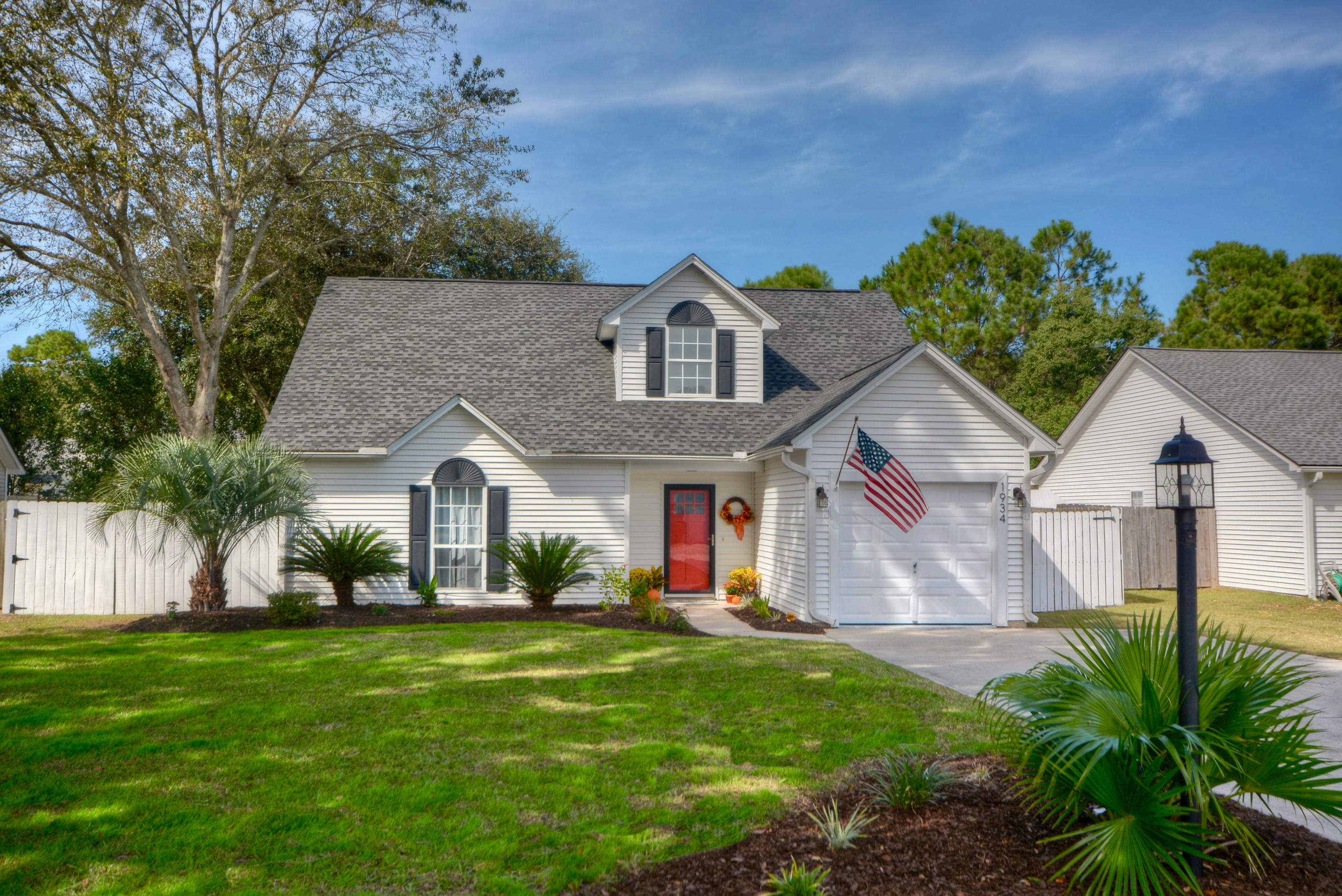 1934 Armory Drive Mount Pleasant, Sc 29466