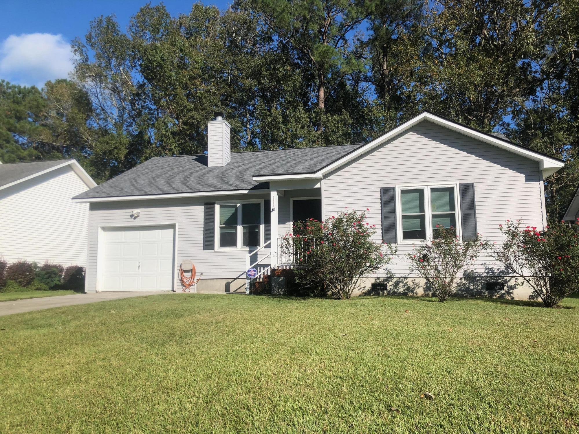 114 Pecan Grove Avenue Goose Creek, SC 29445