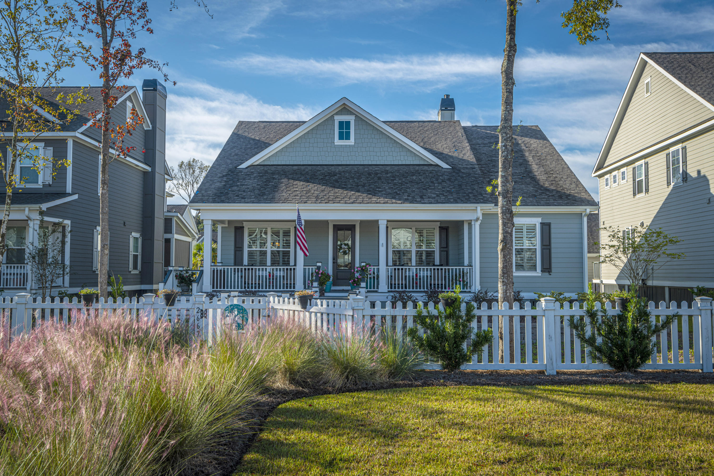 Park West Homes For Sale - 2667 Park West, Mount Pleasant, SC - 27