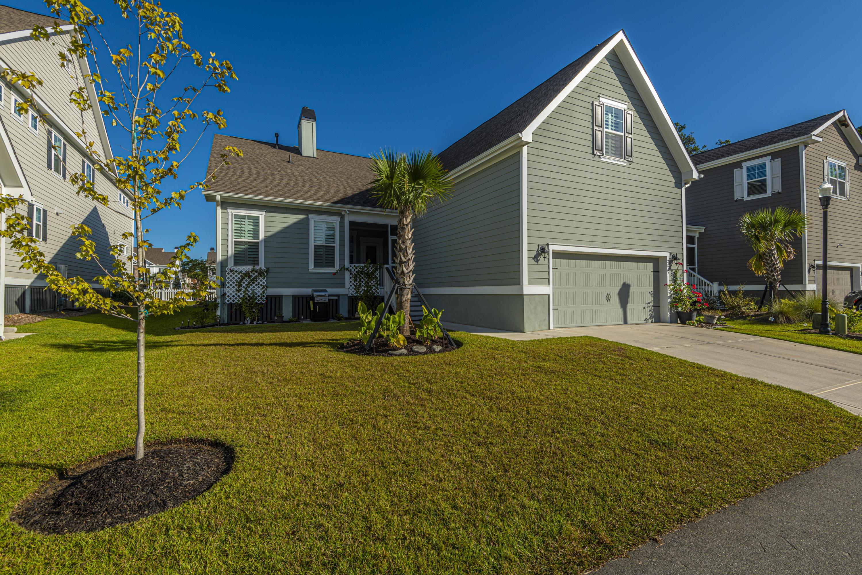 Park West Homes For Sale - 2667 Park West, Mount Pleasant, SC - 32