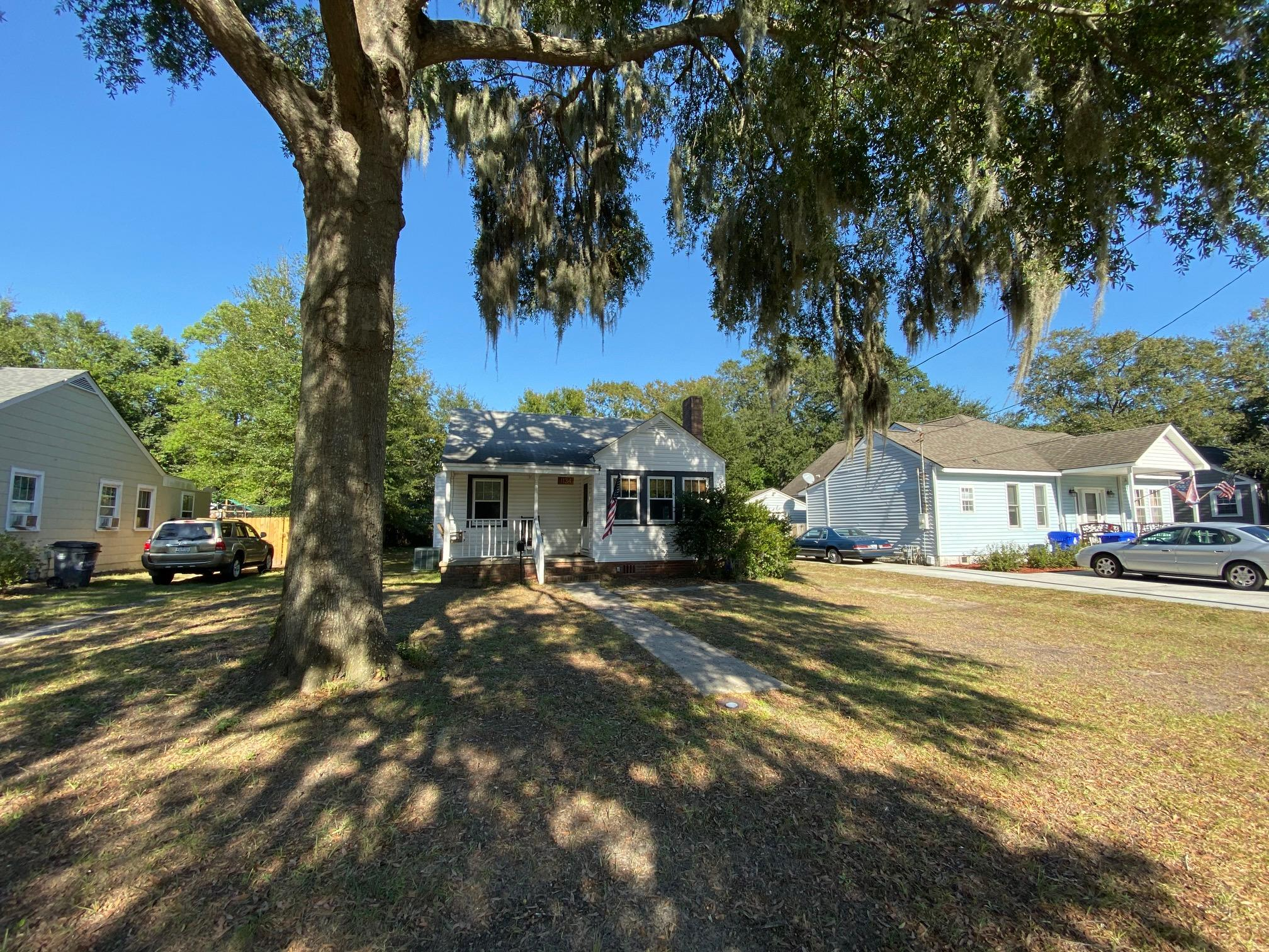 1134 North Boulevard North Charleston, SC 29405