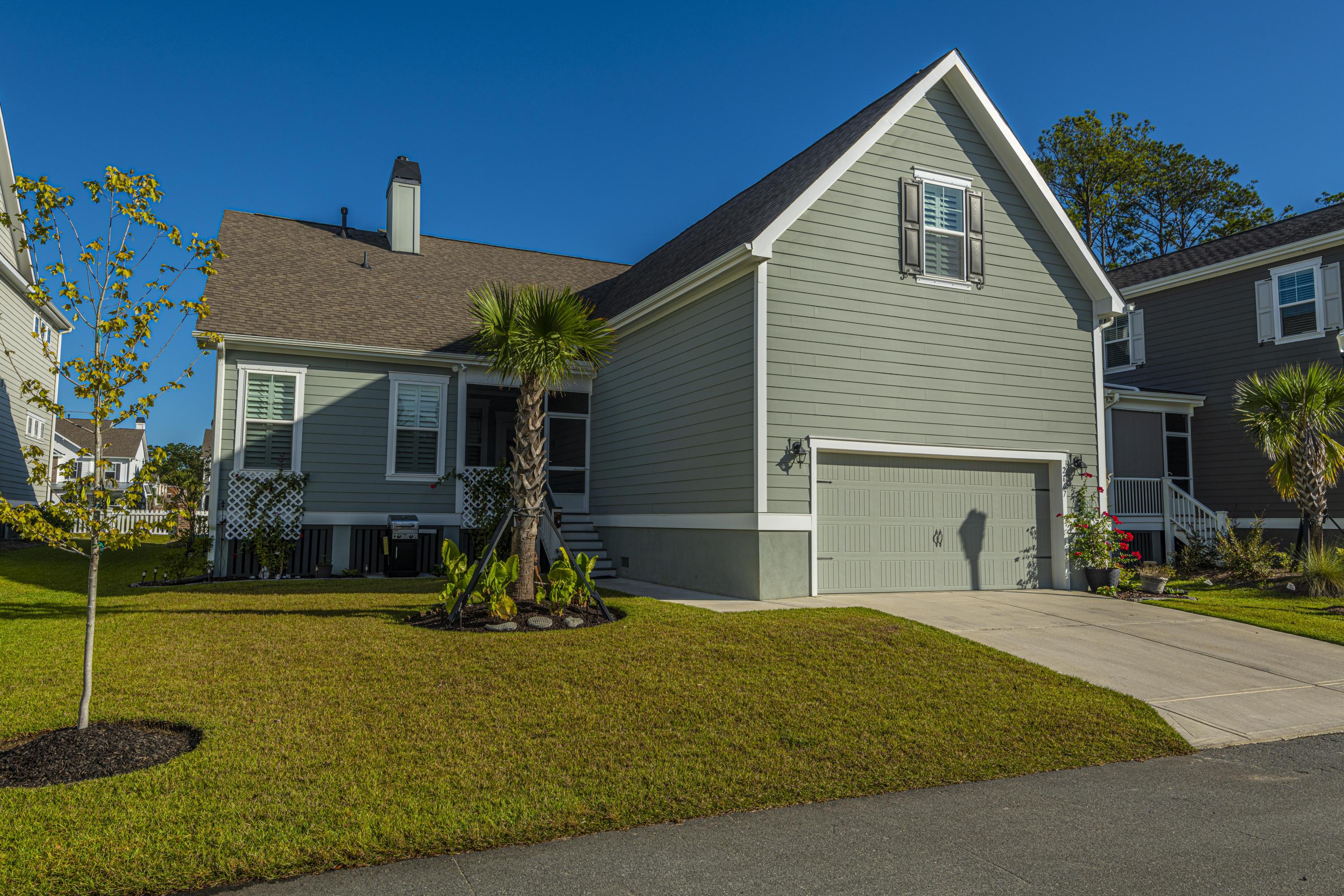 Park West Homes For Sale - 2667 Park West, Mount Pleasant, SC - 33