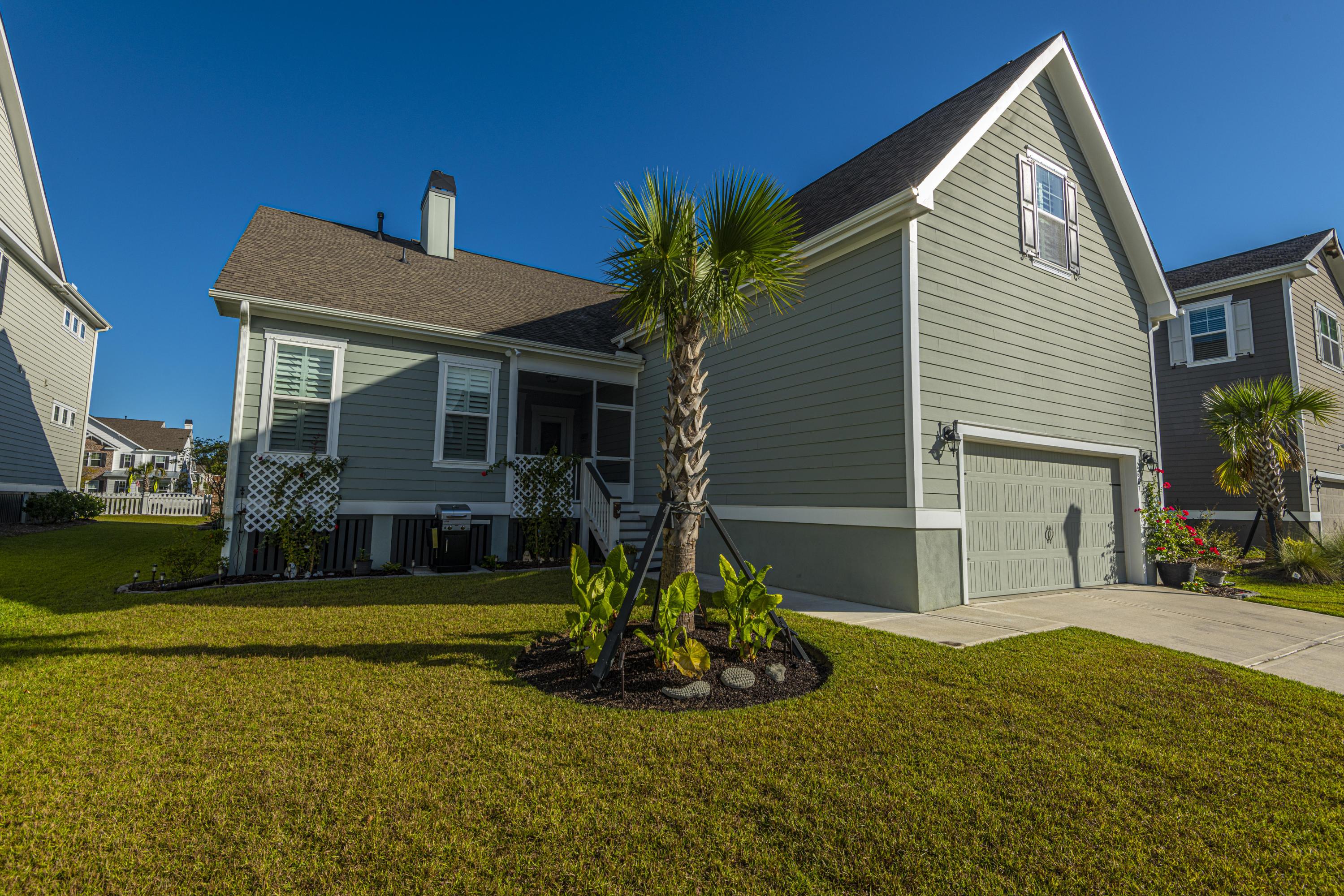Park West Homes For Sale - 2667 Park West, Mount Pleasant, SC - 12