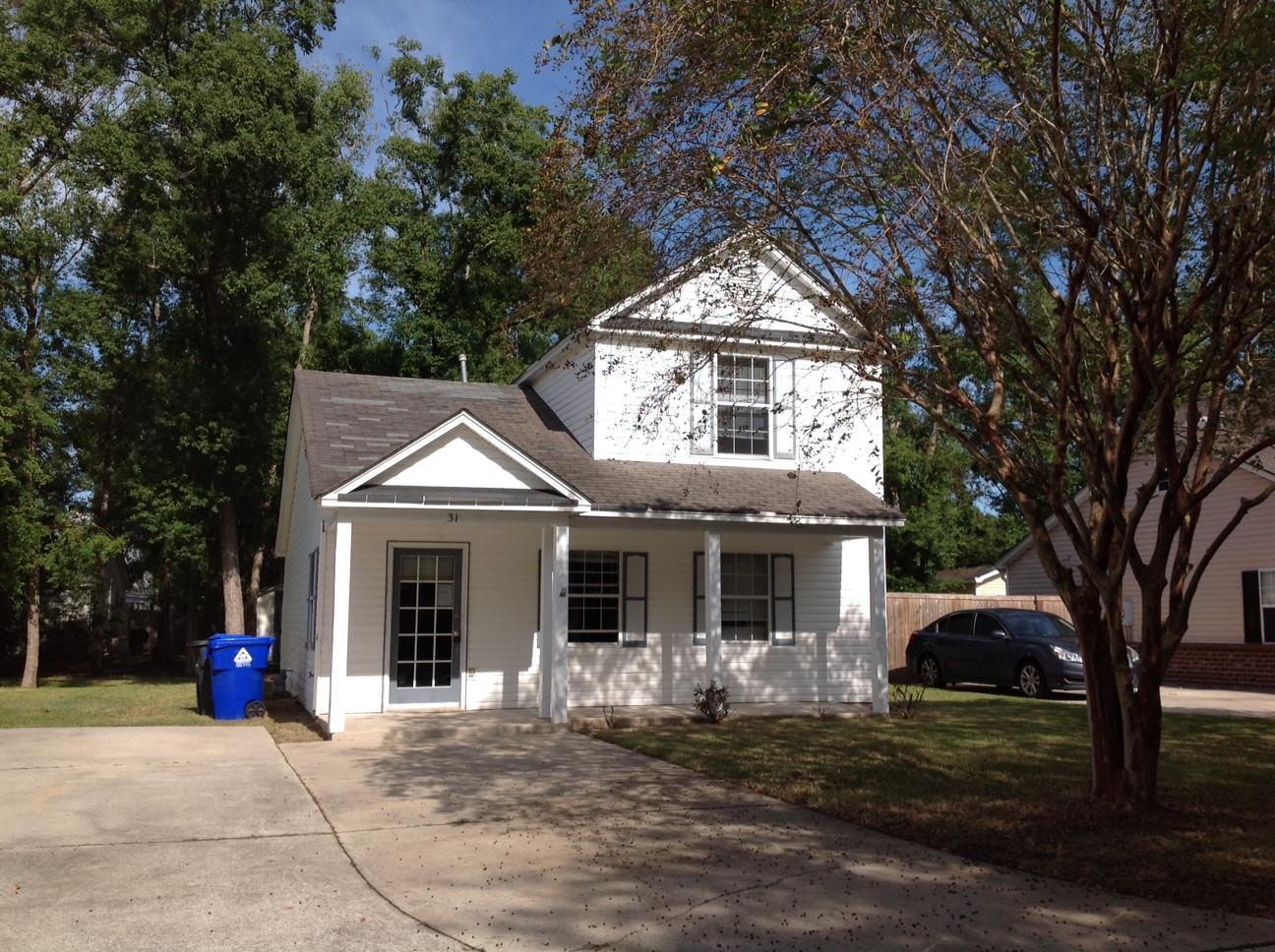 31 Woodleaf Court Charleston, SC 29407
