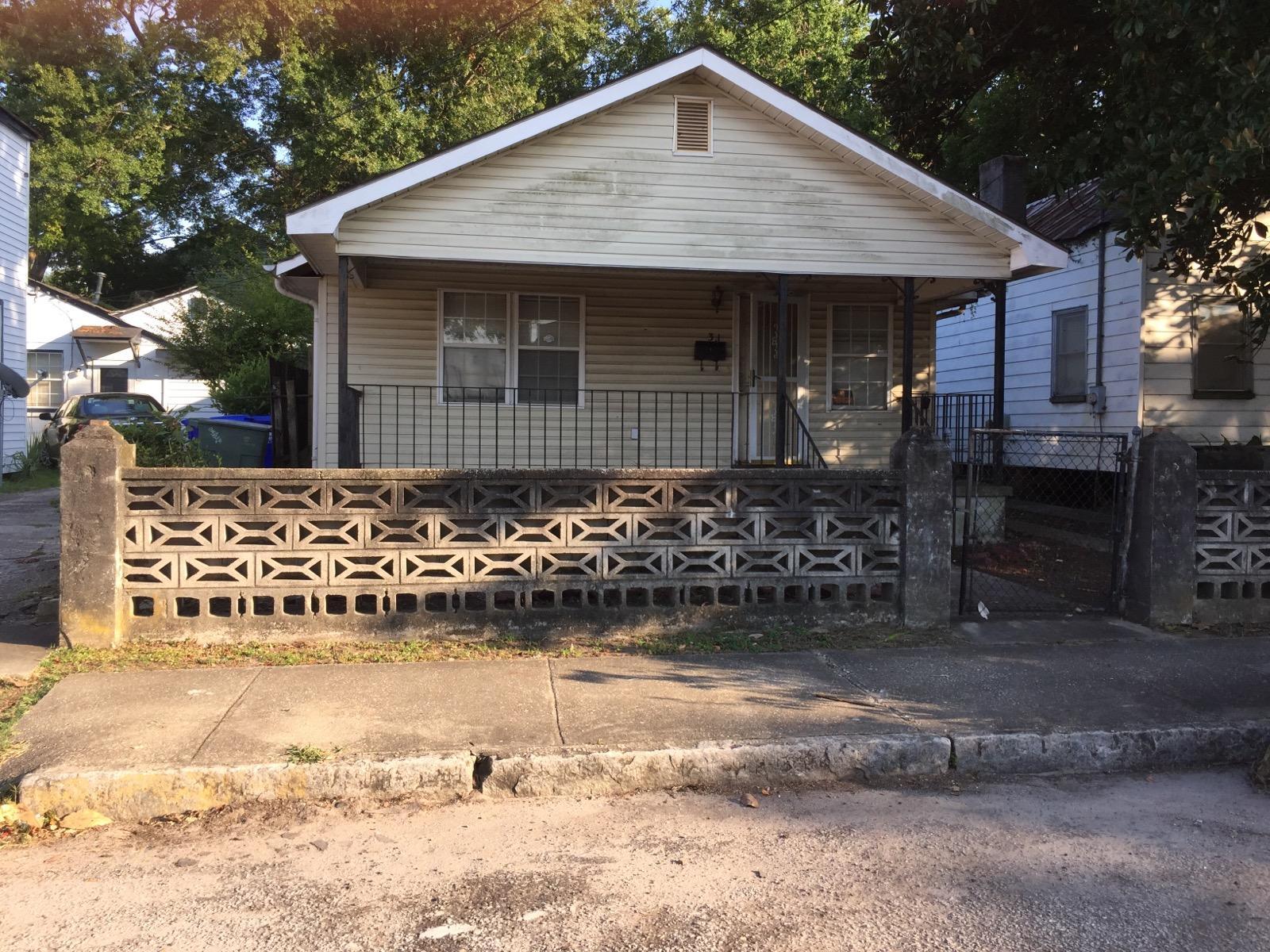 31 Allway Street Charleston, SC 29403