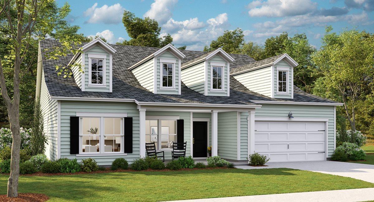 1705 Garden Lily Lane Summerville, SC 29485