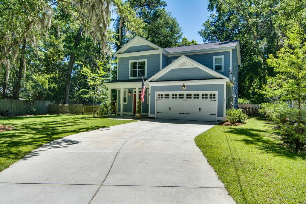 1742 W Avalon Circle Charleston, SC 29407
