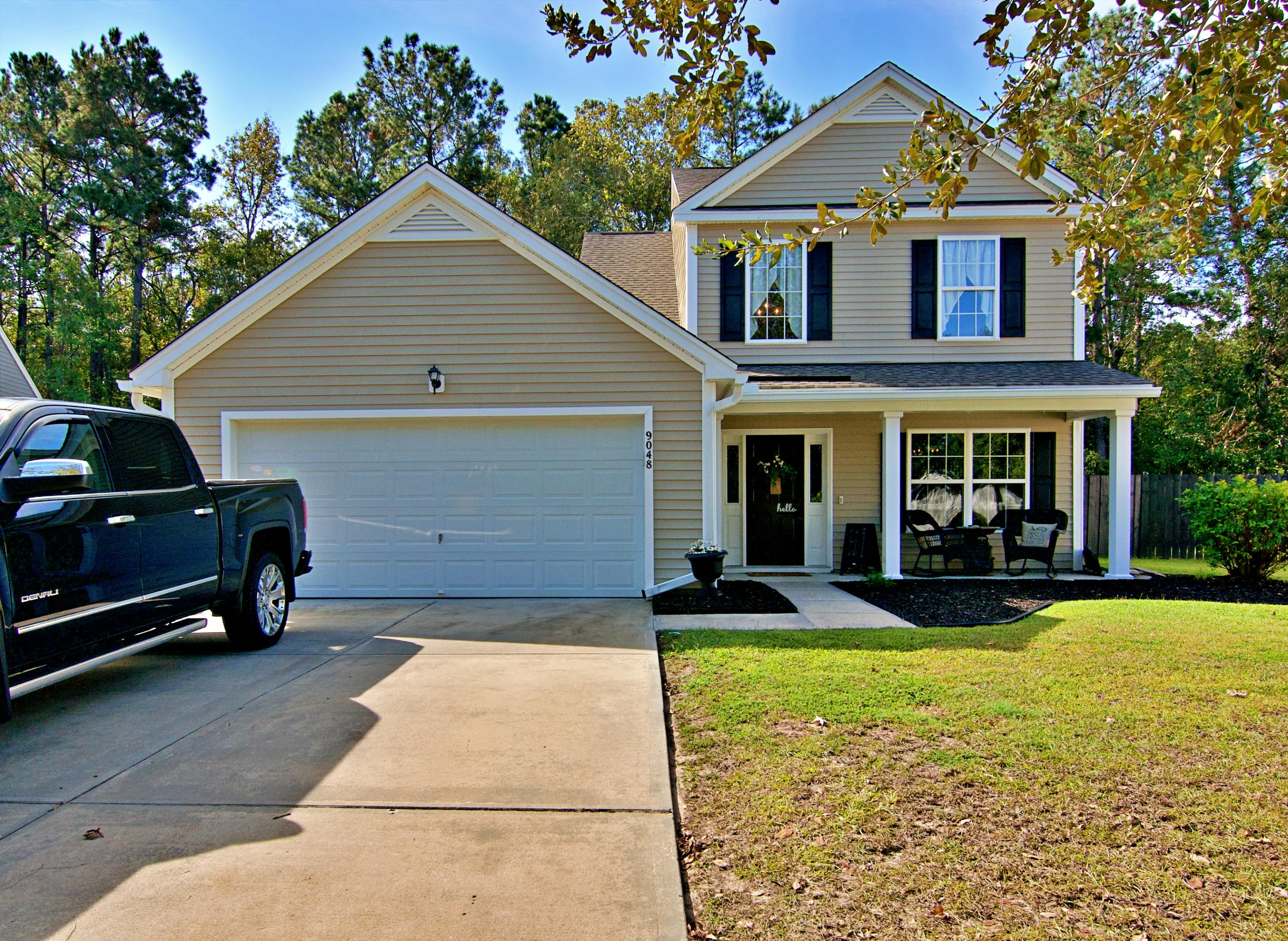 9048 Pickett Fence Lane Summerville, SC 29485