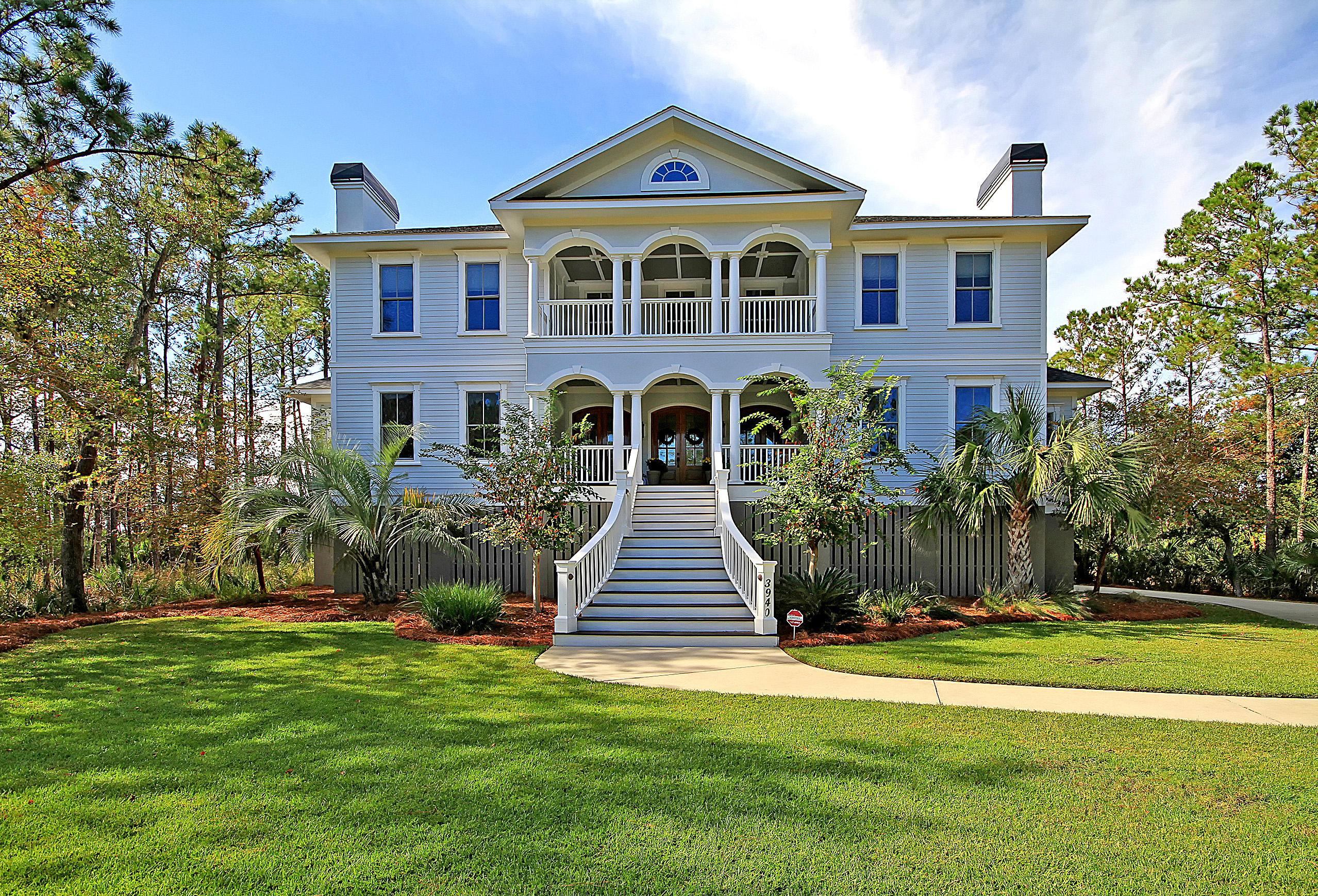 Park West Homes For Sale - 3940 Ashton Shore, Mount Pleasant, SC - 4