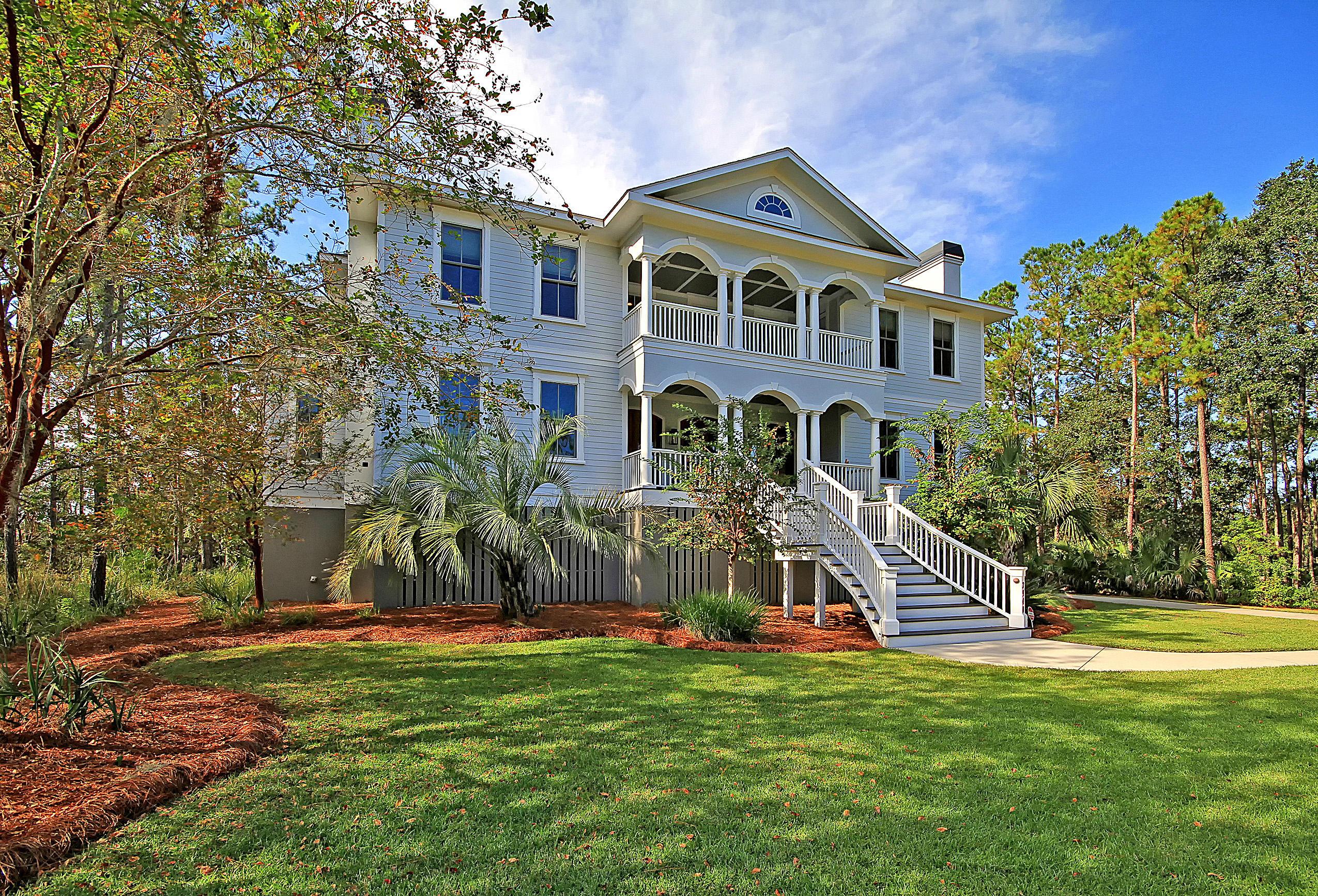 Park West Homes For Sale - 3940 Ashton Shore, Mount Pleasant, SC - 3