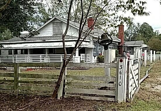 3610 Mount Carmel Road Walterboro, SC 29488