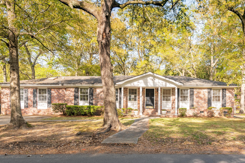 1220 Orange Branch Road Charleston, SC 29407
