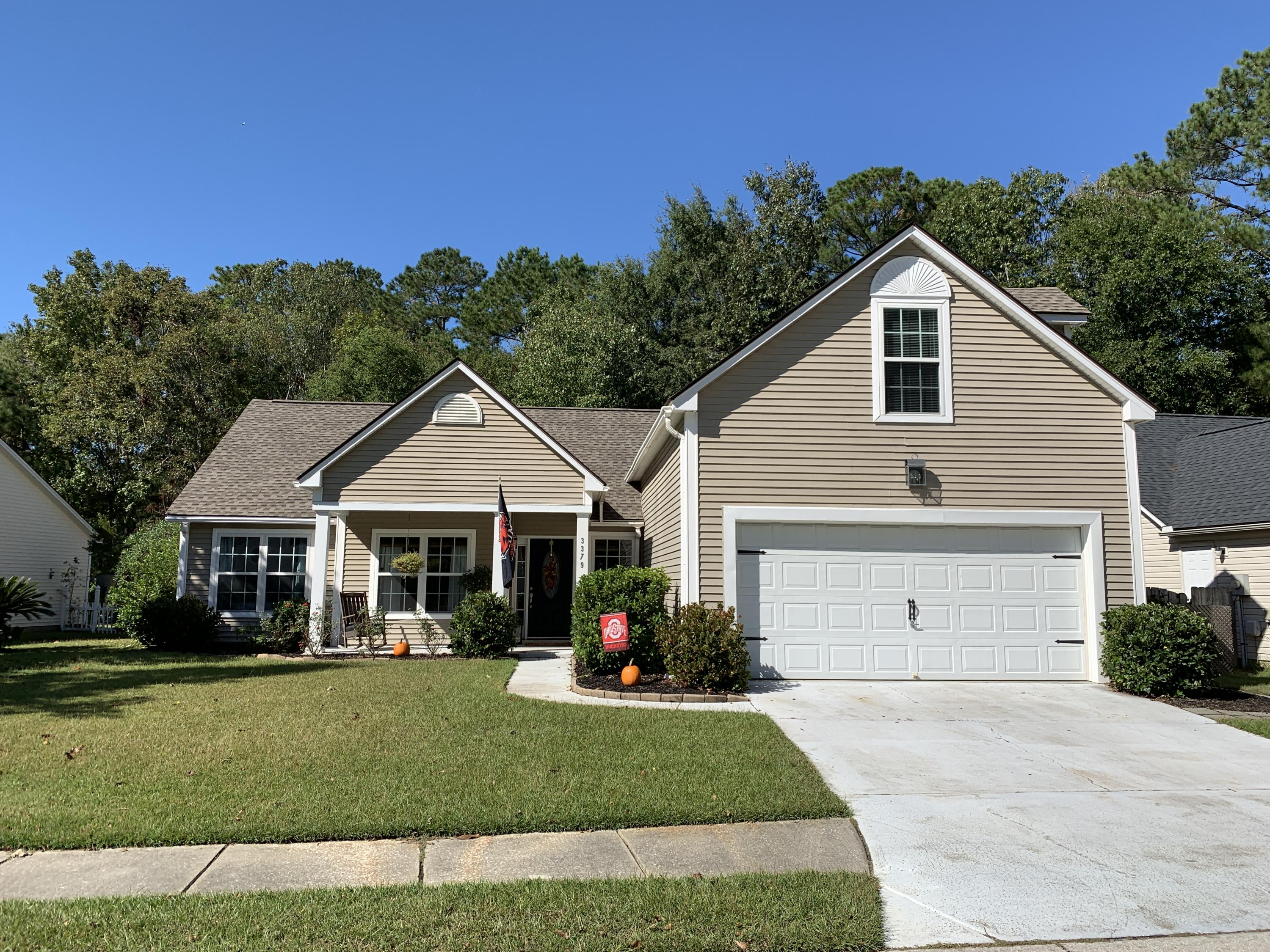 3379 Lindner Lane Mount Pleasant, SC 29466