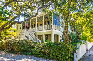 Property for sale at 209 Bennett Street, Mount Pleasant,  South Carolina 29464