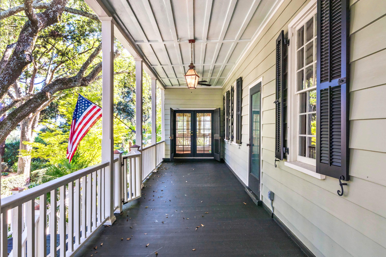 Old Village Homes For Sale - 209 Bennett, Mount Pleasant, SC - 7