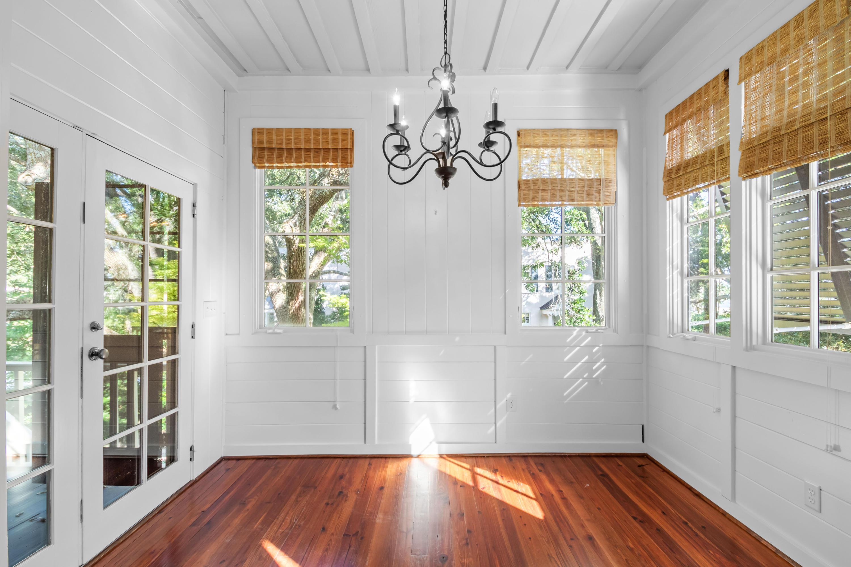 Old Village Homes For Sale - 209 Bennett, Mount Pleasant, SC - 47