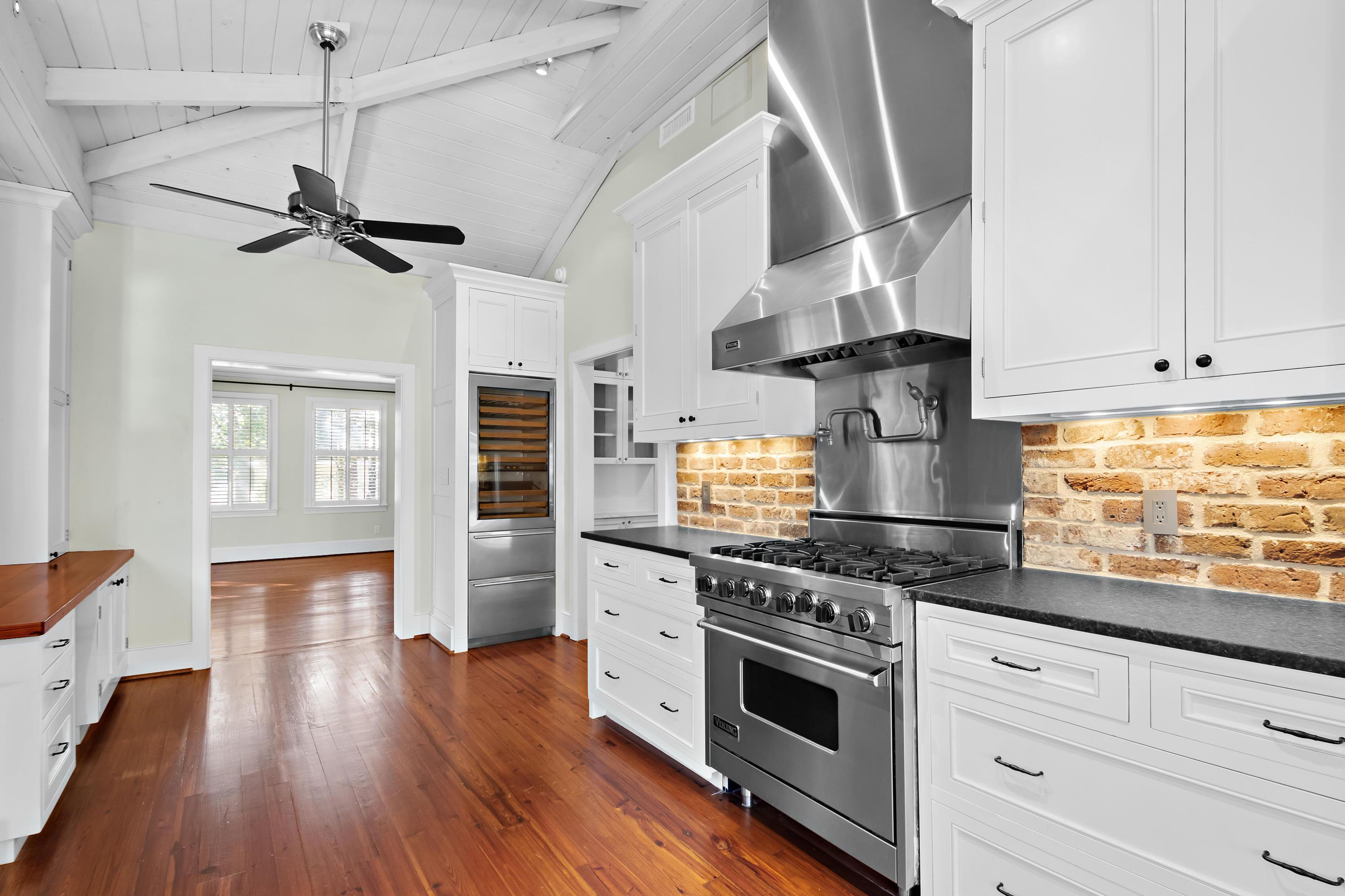 Old Village Homes For Sale - 209 Bennett, Mount Pleasant, SC - 45