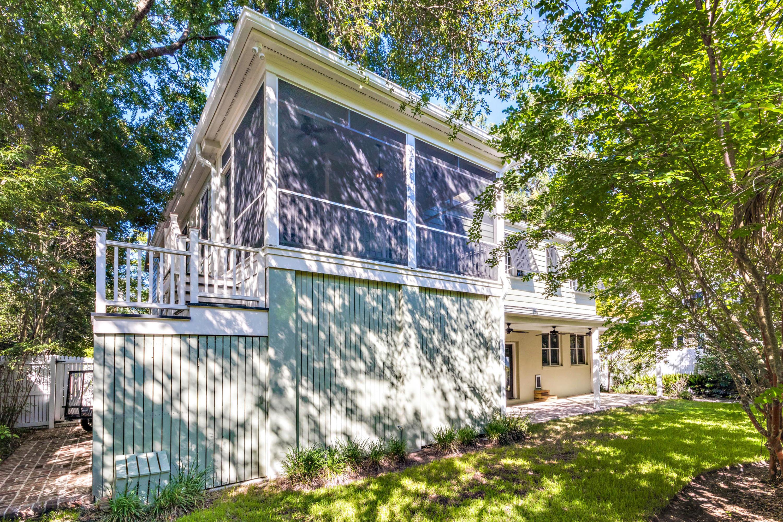 Old Village Homes For Sale - 209 Bennett, Mount Pleasant, SC - 19
