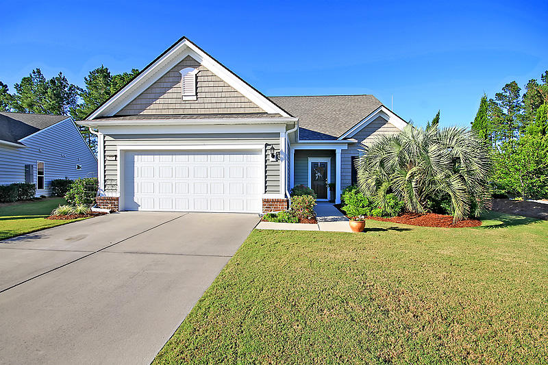 585 Eastern Isle Avenue Summerville, SC 29486