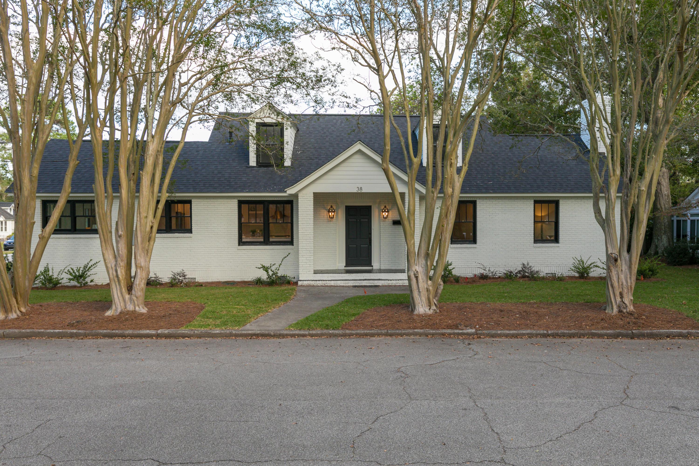 38 Riverside Drive Charleston, SC 29403