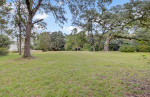Listing is for a sub-divided 'Lot A' of this RARE opportunity to purchase a .6 acre lot in downtown Summerville, currently part of a 1.16 acre lot. The current 1.16 acre lot would be divided by the seller into two +/- .6 acre lots (per town approval). Home site is cleared and already has plumbing, electrical, and water to site. There are many large oak trees that will frame your Southern home along with mature azaleas throughout the property. The lane that sides to the property could serve as an excellent ingress, it is an easement on the property. Large vacant lots don't often come available in downtown Summerville, don't miss this opportunity. Full 1.16 acres is listed for sale at MLS#19029617. Sellers already received the first approval on subdivision of lots, there will be a secondary approval upon execution.