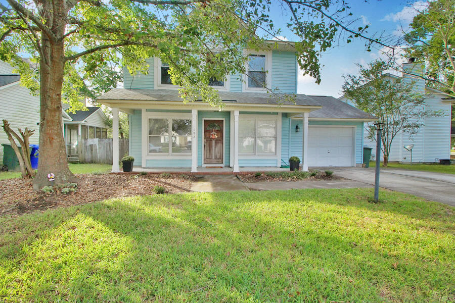 103 Toura Lane Charleston, Sc 29414