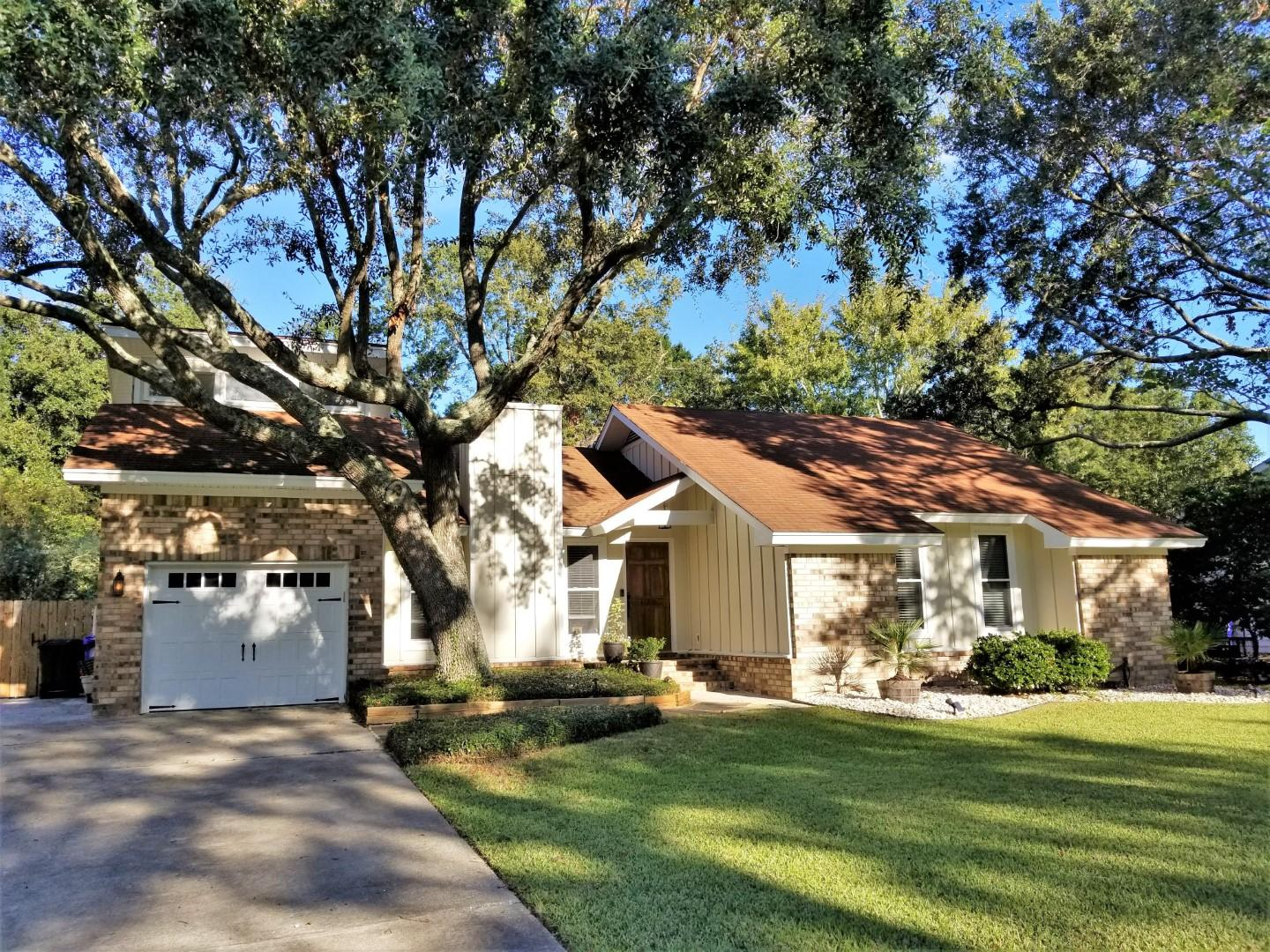 1160 Island View Drive Mount Pleasant, SC 29464