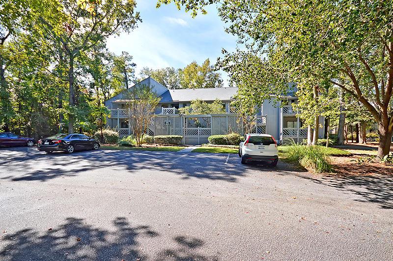 1718 #32 Greystone Boulevard Mount Pleasant, SC 29464