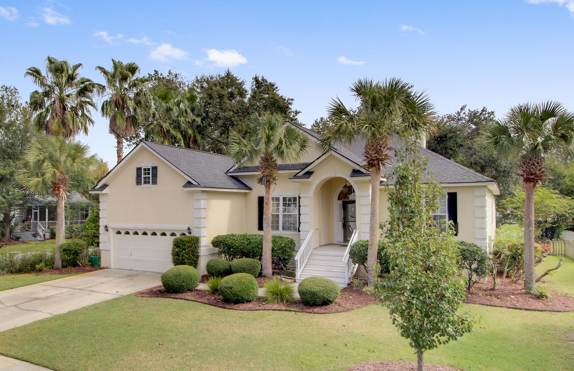 1361 Southern Magnolia Lane Mount Pleasant, SC 29464