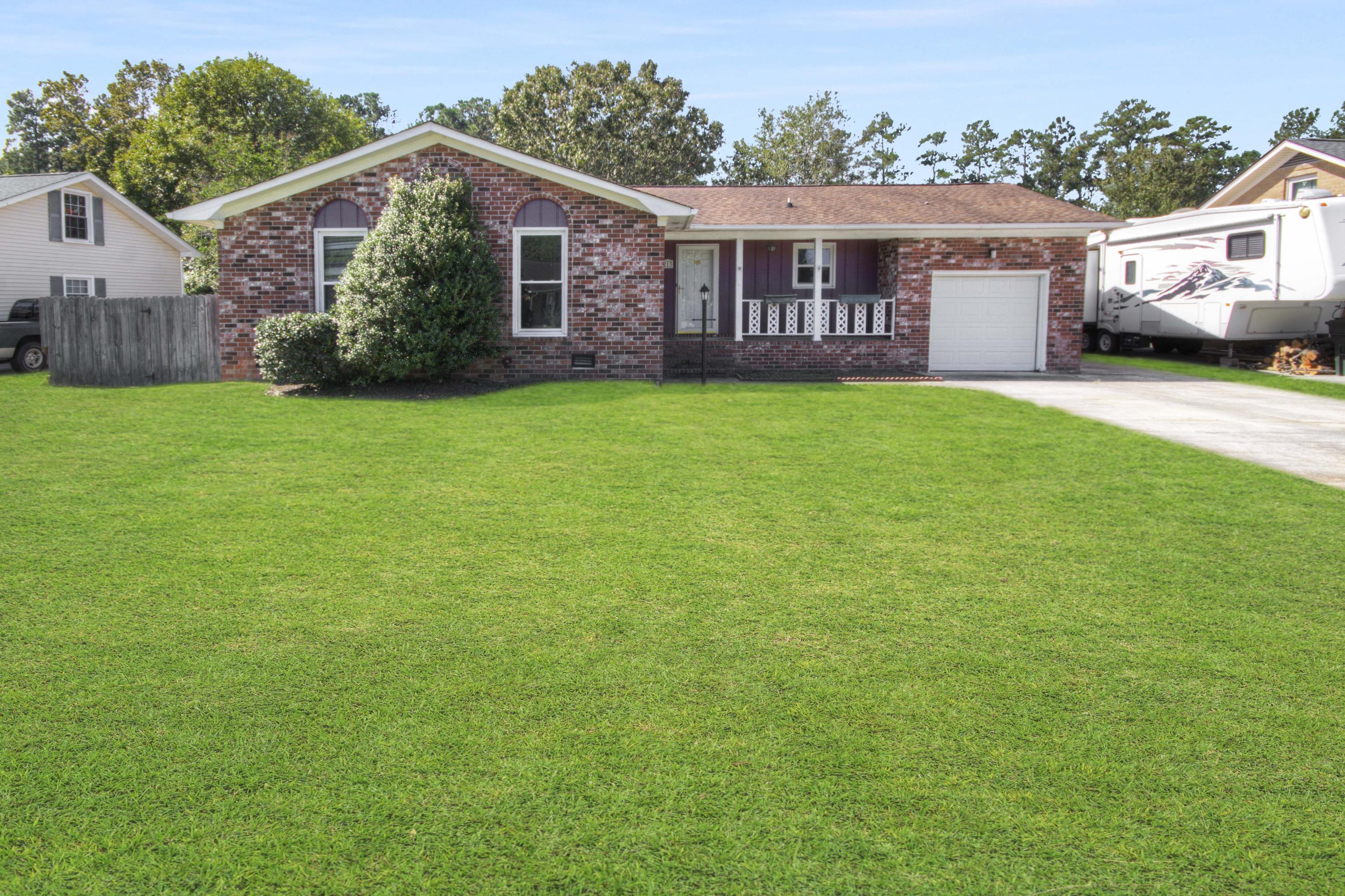 213 Kennington Drive Goose Creek, SC 29445