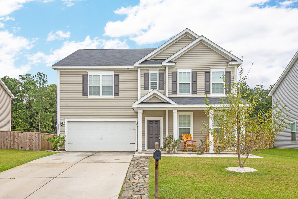 191 Meadow Wood Road Summerville, SC 29486