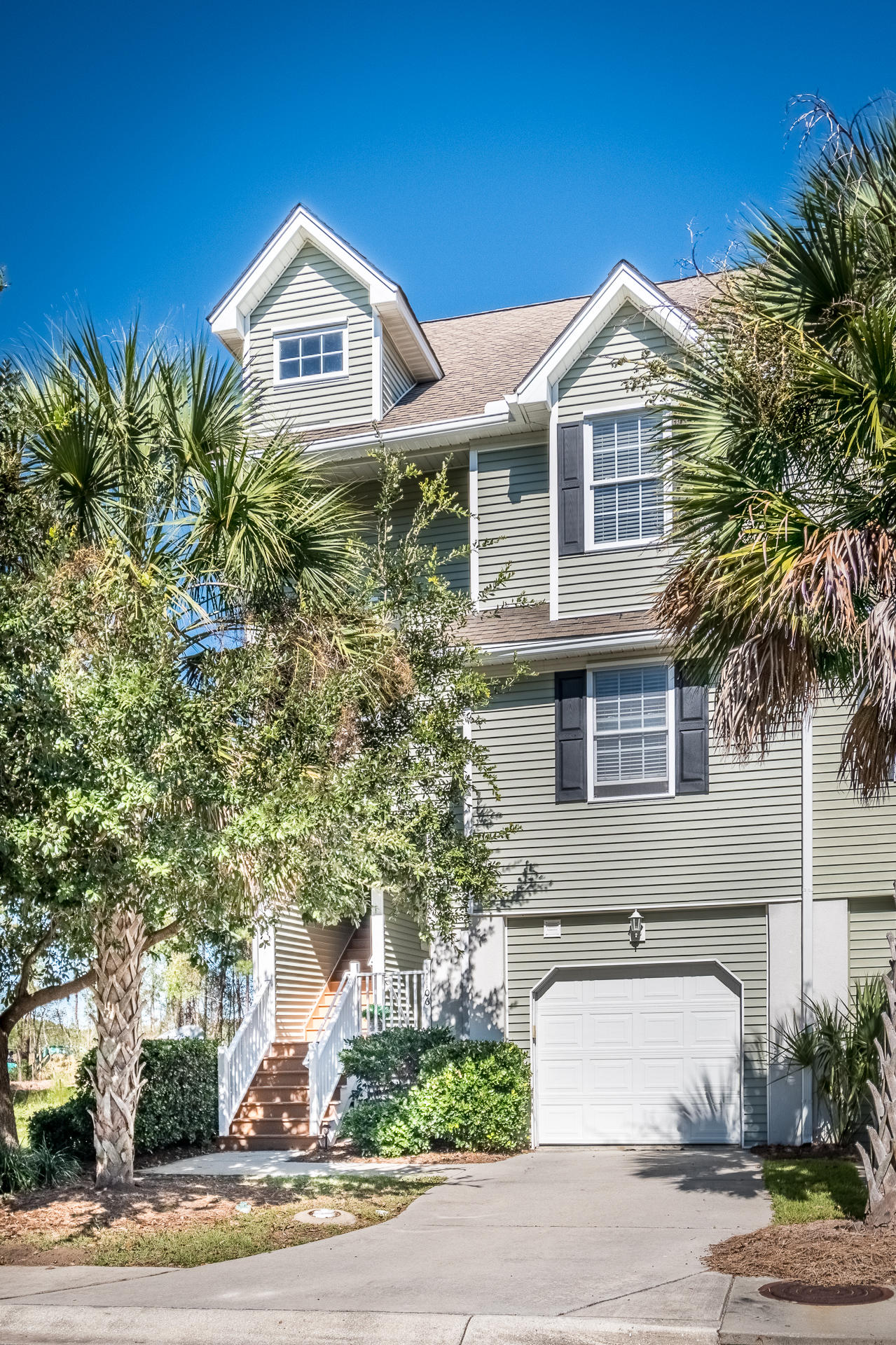 1106 Saint Pauls Parrish Lane Johns Island, SC 29455