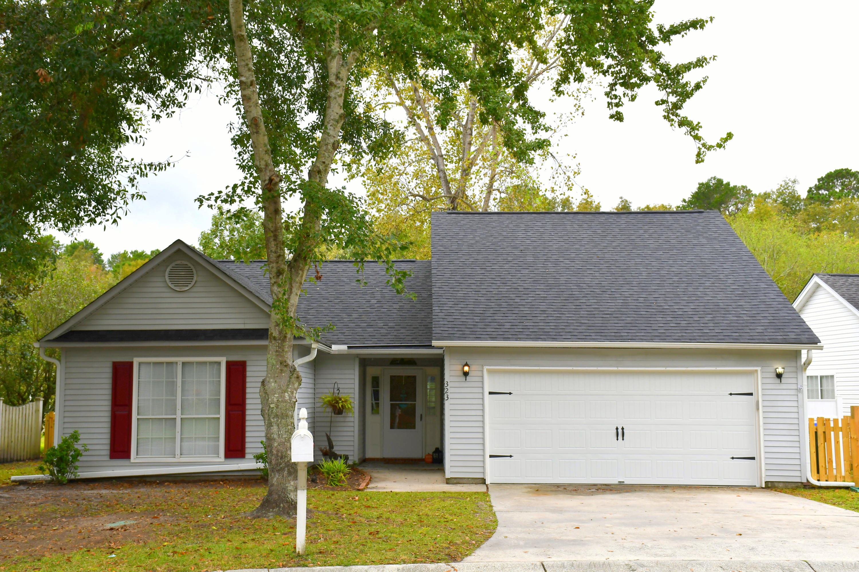 323 Parish Parc Drive Summerville, SC 29485