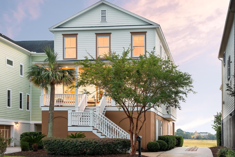 15 Lowndes Pointe Drive Charleston, Sc 29403