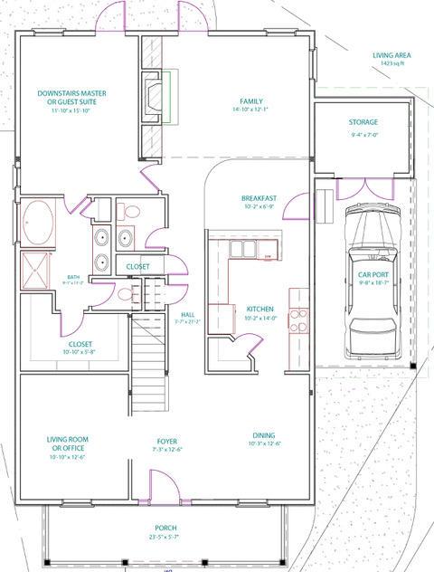 Phillips Park Homes For Sale - 1124 Phillips Park, Mount Pleasant, SC - 25