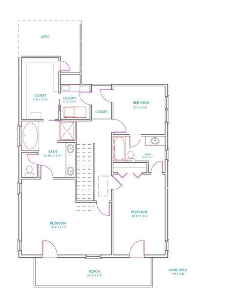 Phillips Park Homes For Sale - 1124 Phillips Park, Mount Pleasant, SC - 23