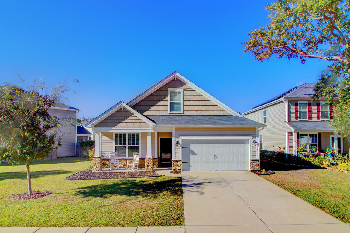 3574 Franklin Tower Drive Mount Pleasant, Sc 29466