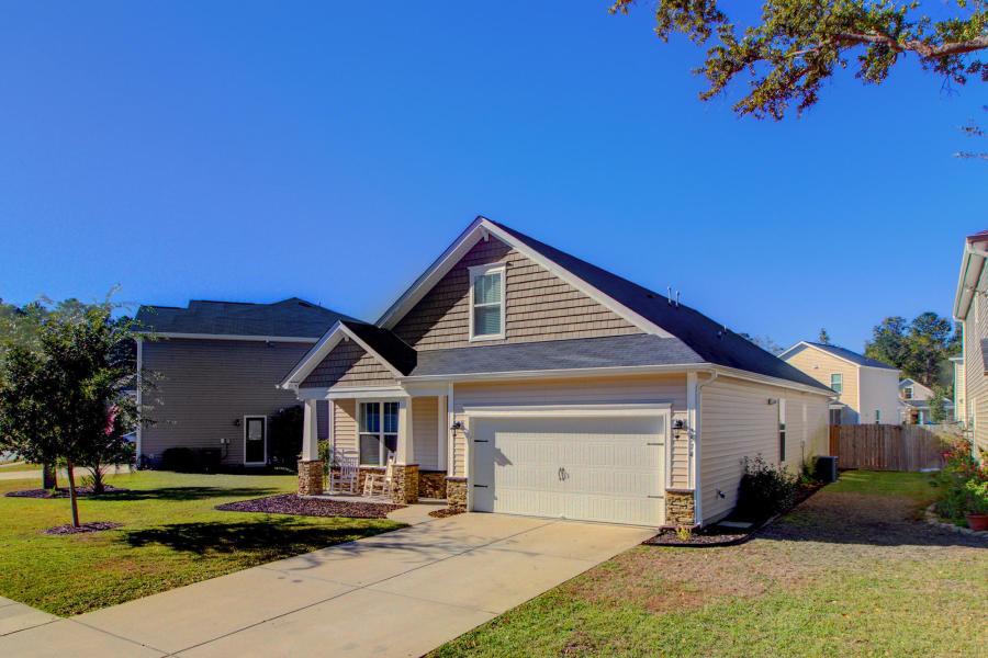 Lieben Park Homes For Sale - 3574 Franklin Tower, Mount Pleasant, SC - 23