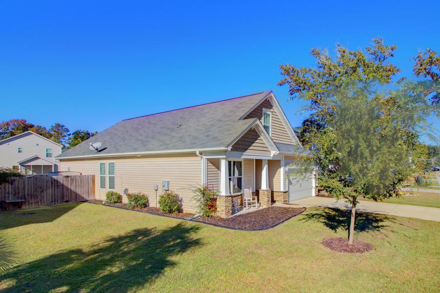 Lieben Park Homes For Sale - 3574 Franklin Tower, Mount Pleasant, SC - 22