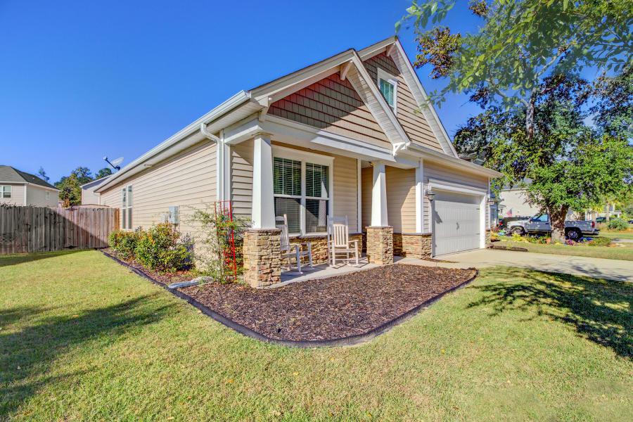Lieben Park Homes For Sale - 3574 Franklin Tower, Mount Pleasant, SC - 21
