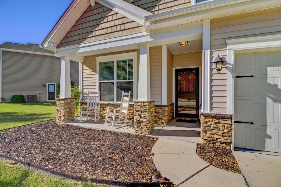 Lieben Park Homes For Sale - 3574 Franklin Tower, Mount Pleasant, SC - 20