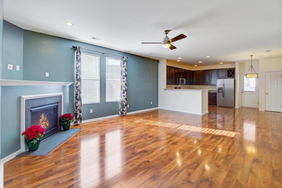 Lieben Park Homes For Sale - 3574 Franklin Tower, Mount Pleasant, SC - 18