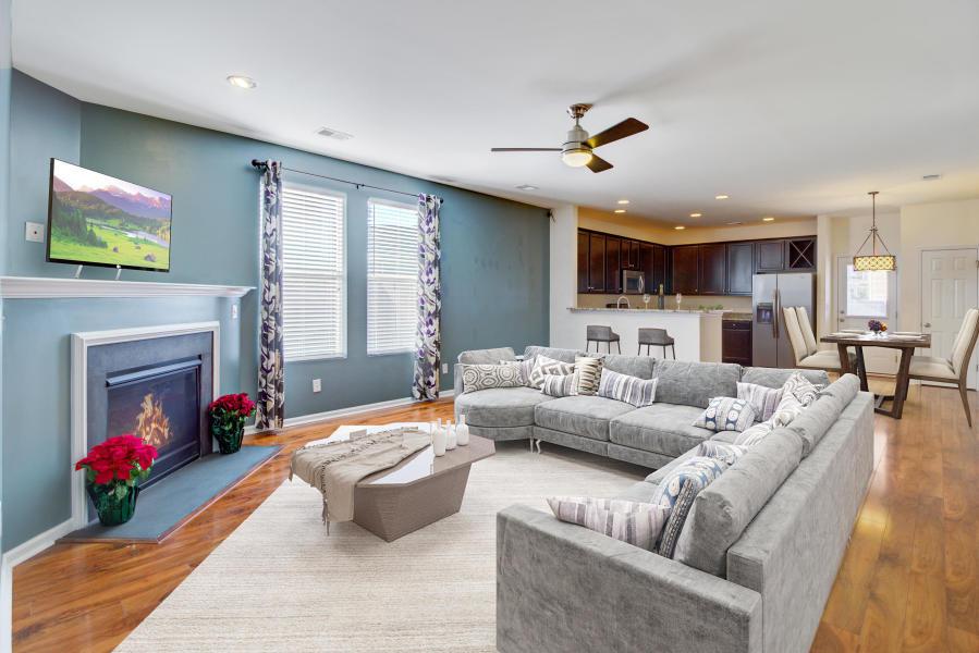Lieben Park Homes For Sale - 3574 Franklin Tower, Mount Pleasant, SC - 15