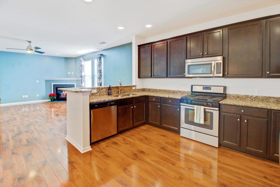 Lieben Park Homes For Sale - 3574 Franklin Tower, Mount Pleasant, SC - 14
