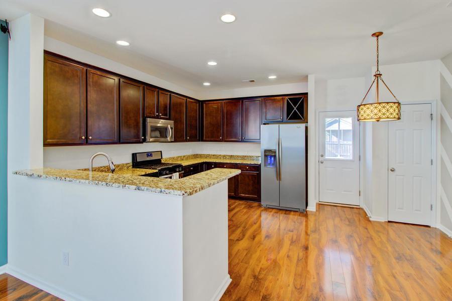 Lieben Park Homes For Sale - 3574 Franklin Tower, Mount Pleasant, SC - 13