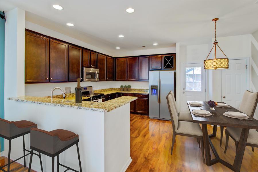 Lieben Park Homes For Sale - 3574 Franklin Tower, Mount Pleasant, SC - 10