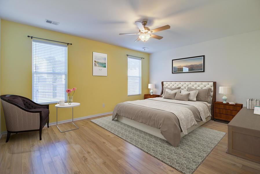 Lieben Park Homes For Sale - 3574 Franklin Tower, Mount Pleasant, SC - 9