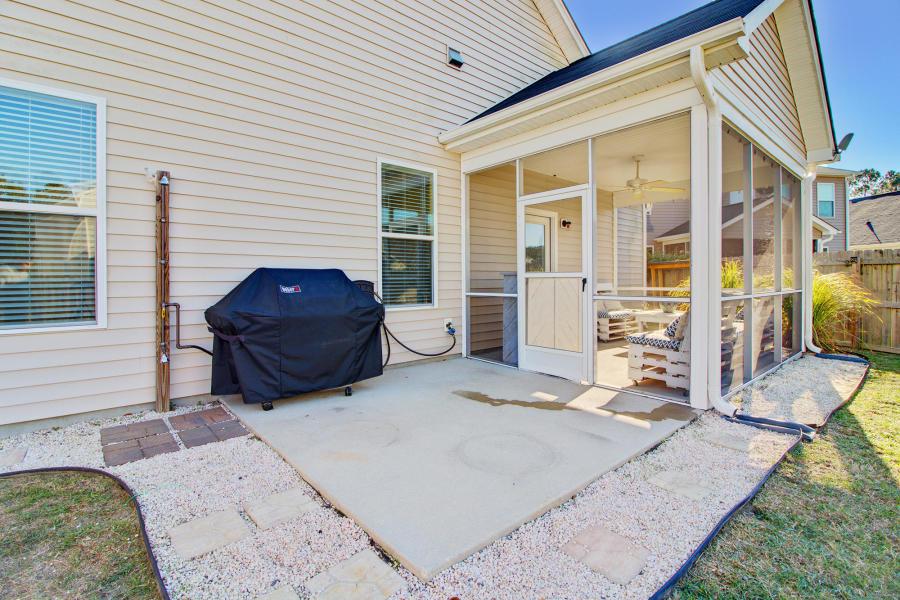 Lieben Park Homes For Sale - 3574 Franklin Tower, Mount Pleasant, SC - 28