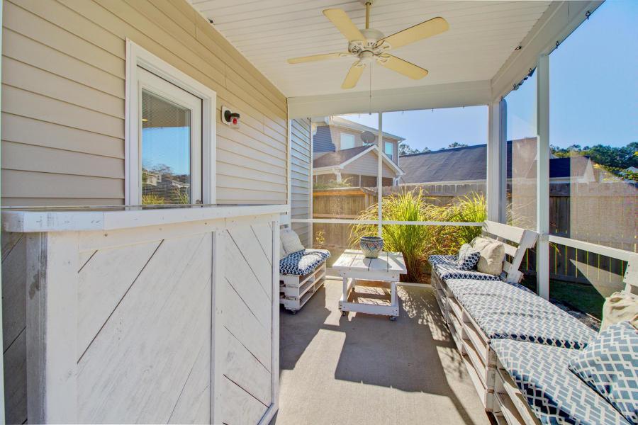 Lieben Park Homes For Sale - 3574 Franklin Tower, Mount Pleasant, SC - 29
